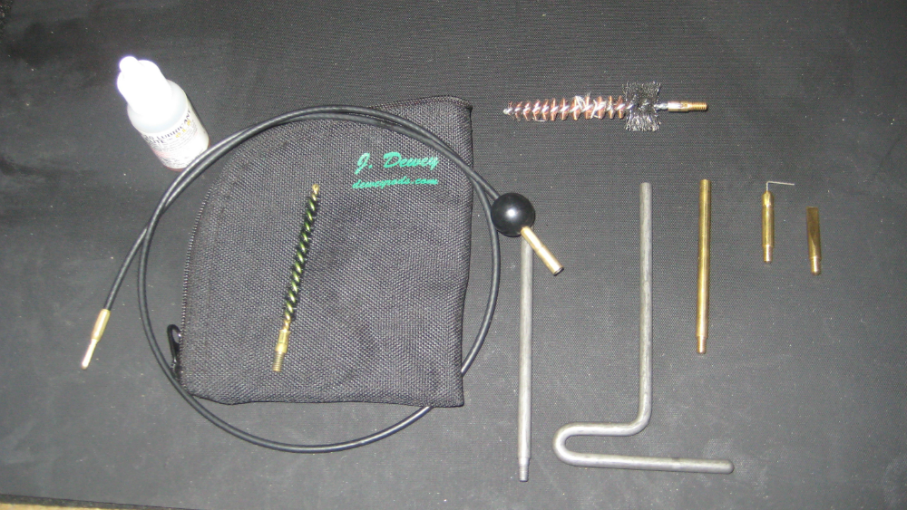 Dewey AR-15/M-16 Field Cleaning Kit