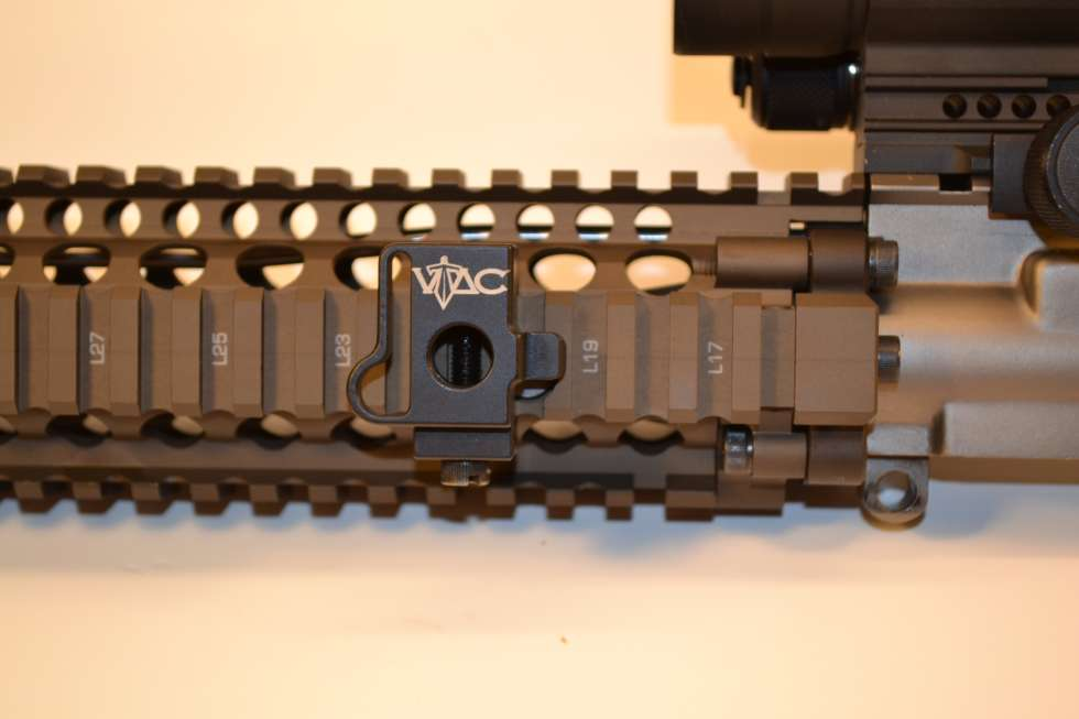 VTAC L.U.S.A. Universal Sling Adapter Review