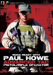 Review: Paul Howe Advanced Tac Pistol/Rifle Operator DVD
