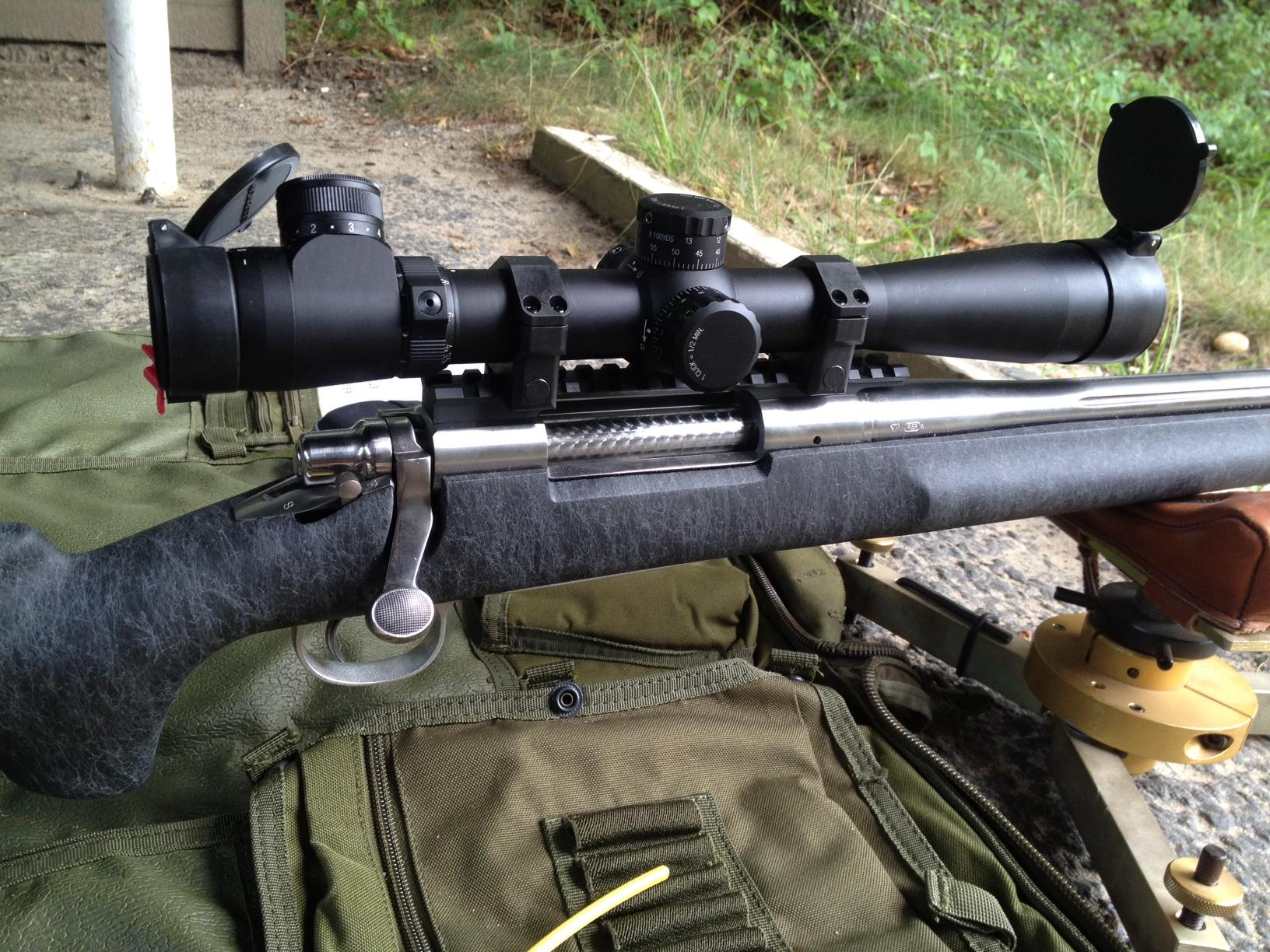 Remington 700 Sendero SF II 300 Win Mag Review – rifleshooter.com