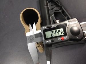 Rogers Super-Stoc cam locked