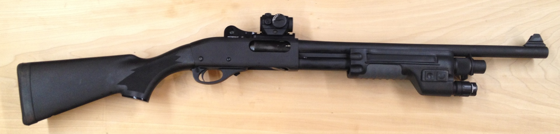 7 Tactical Shotgun Upgrades Rifleshooter Com