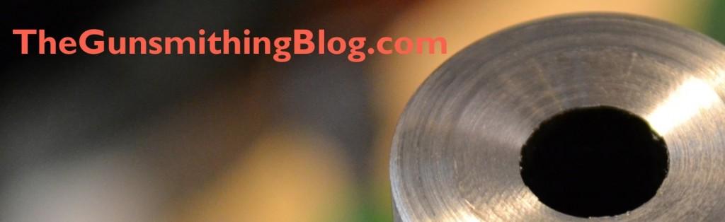 thegunsmithingblog