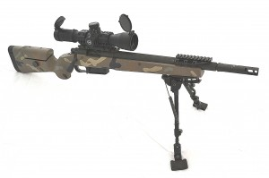 16 inch remington 700 308