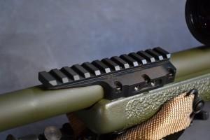 Remington 700 Badger EFR 1