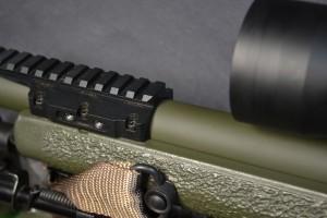 Remington 700 Badger EFR 2