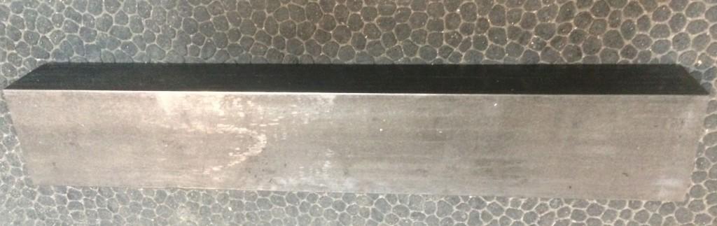 1.5 x 13 inch blank