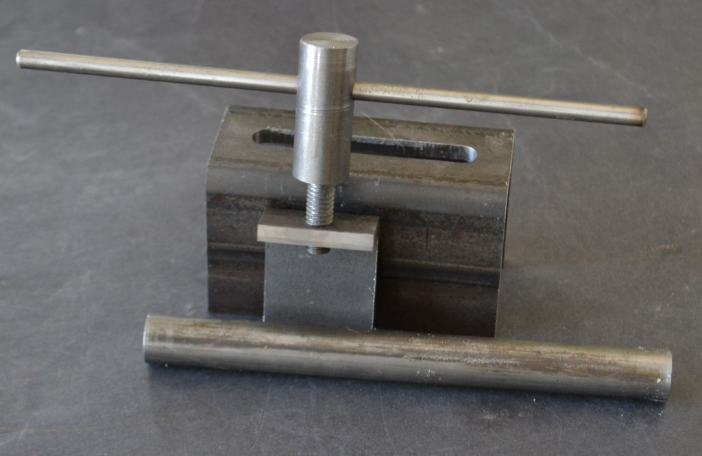 completed action puller
