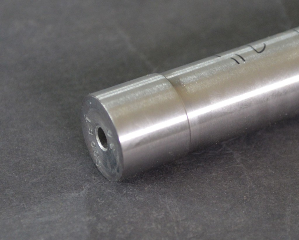 xm3 barrel chamber end