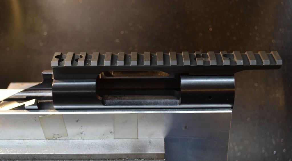 m40A3 a5 lug slot final fit