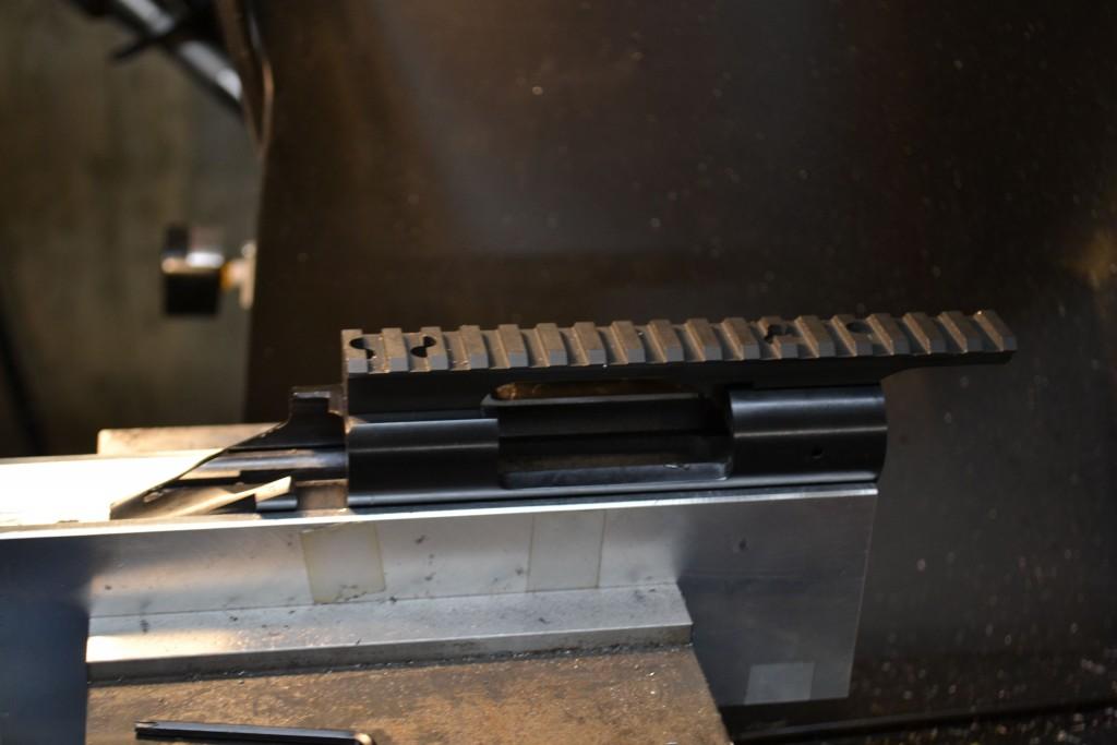 m40A3 a5 lug slot test fit after milled
