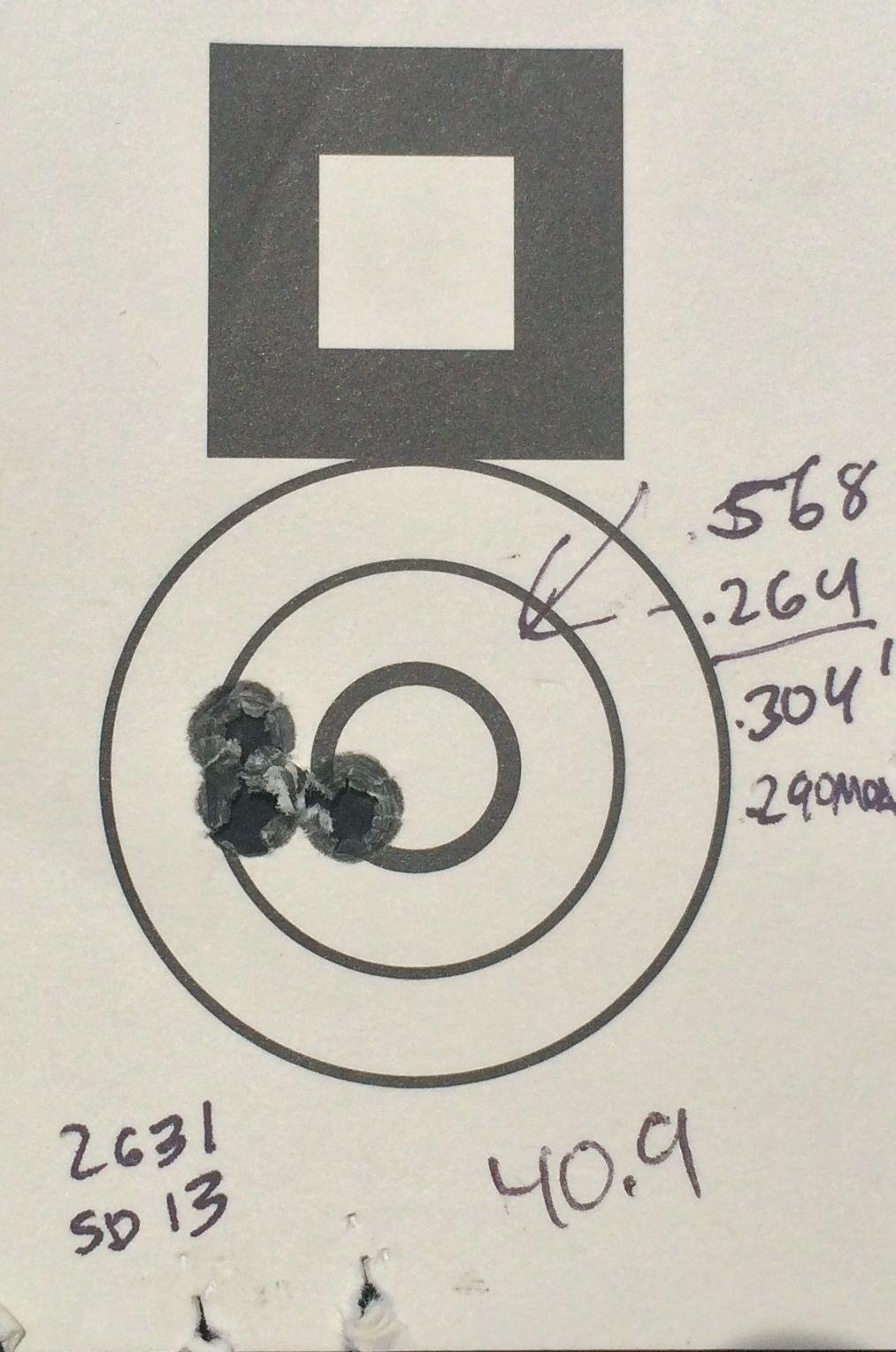 Top 12 Hodgdon H4350 6 5 Creedmoor Load Data - Gorgeous Tiny