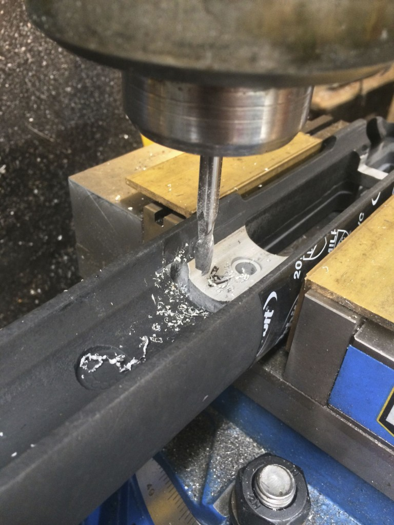 milling hs stock for lug