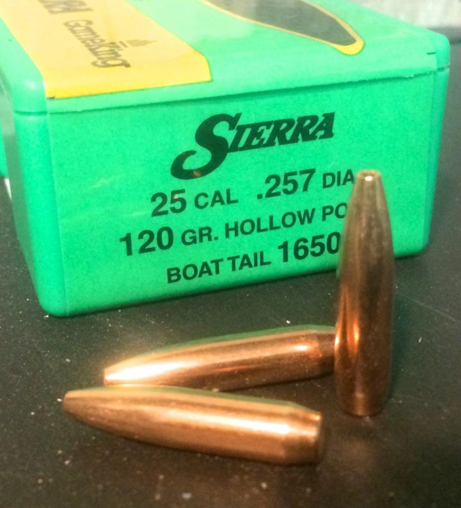 sierra 257 120