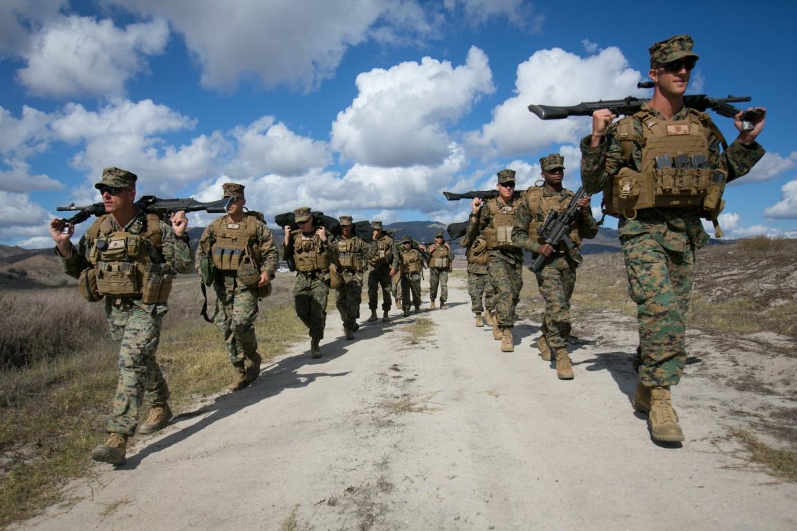 m240b marines - photo #5