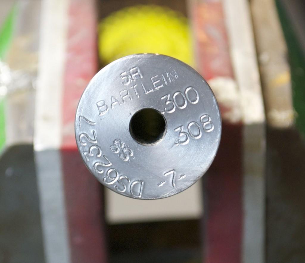 7 twist bartlein 30 cal barrelRem 7 300 BLK