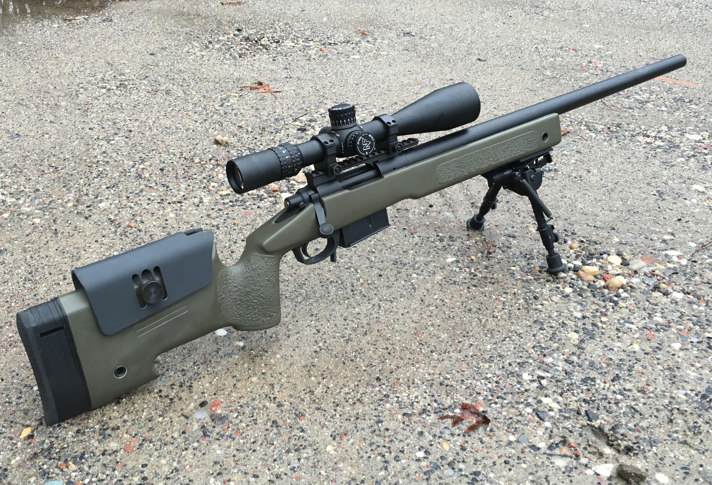 M40A3 – rifleshooter.com