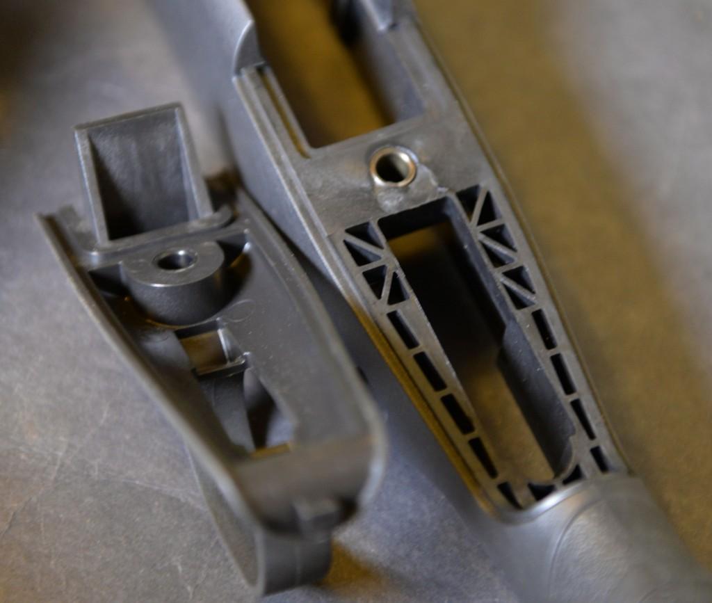 axis trigger guard