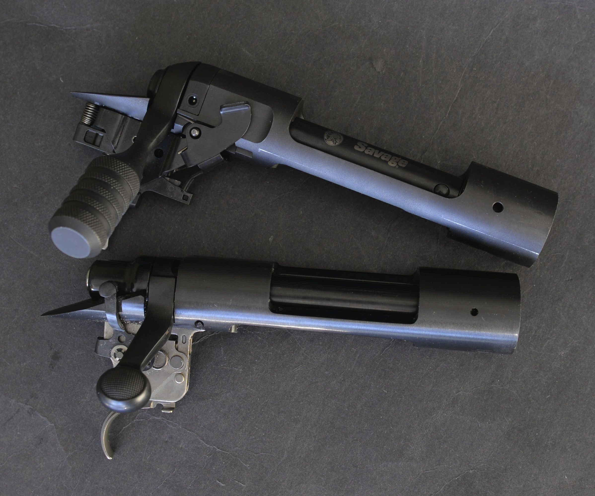 Remington 700 Versus Savage 10/110: Comparative Design