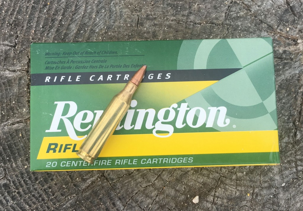 REM 243 Winchester
