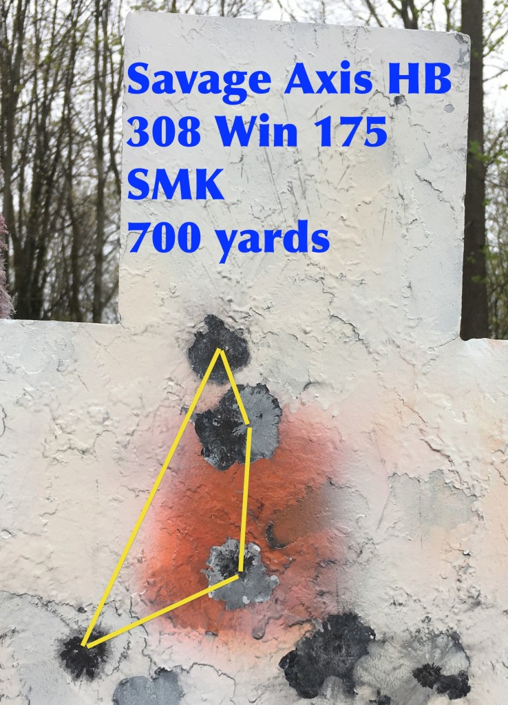axis 700 yard 175smk
