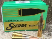 300 blk ammo and box