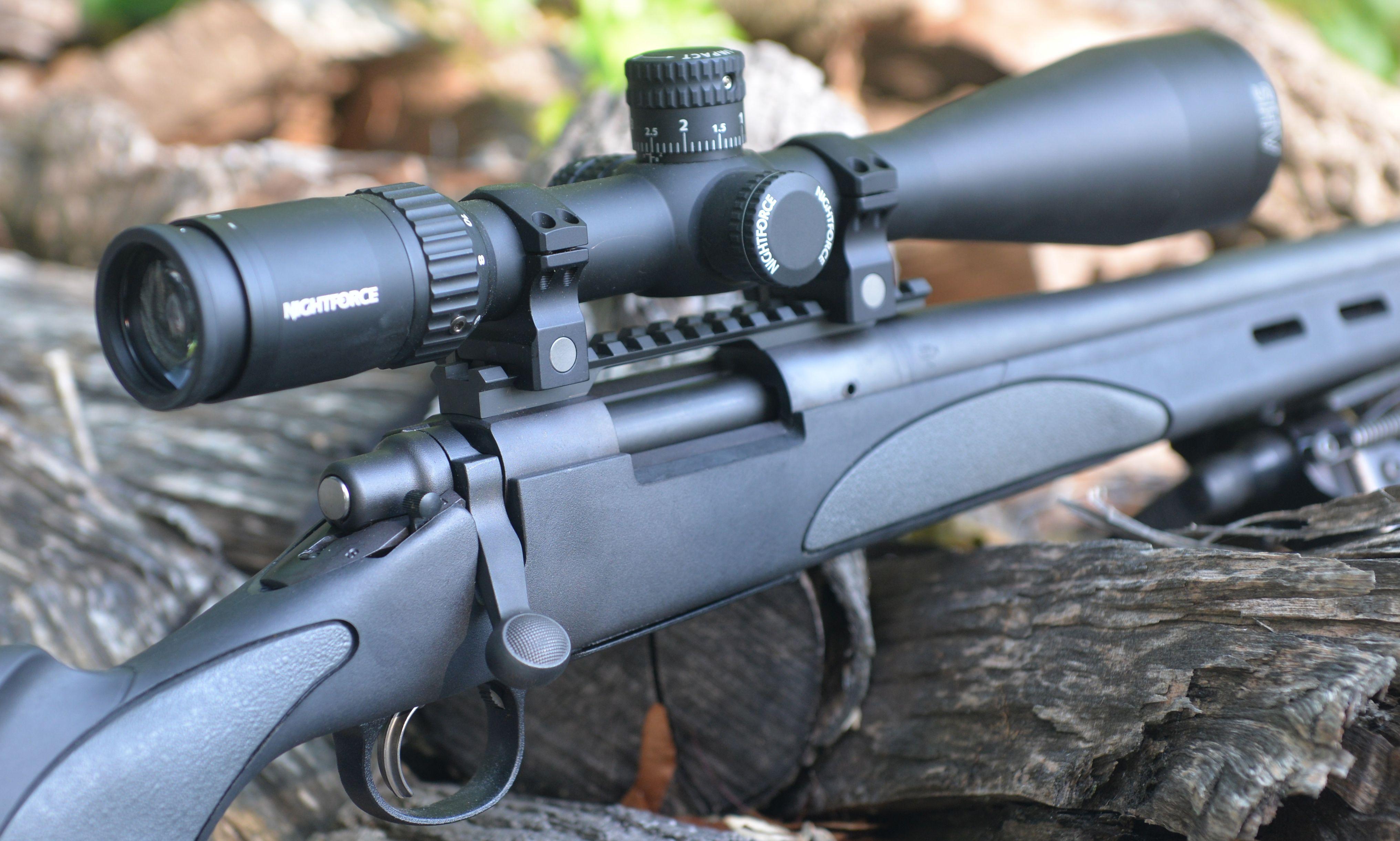 Review Remington 700 Sps Varmint Rifleshooter Com