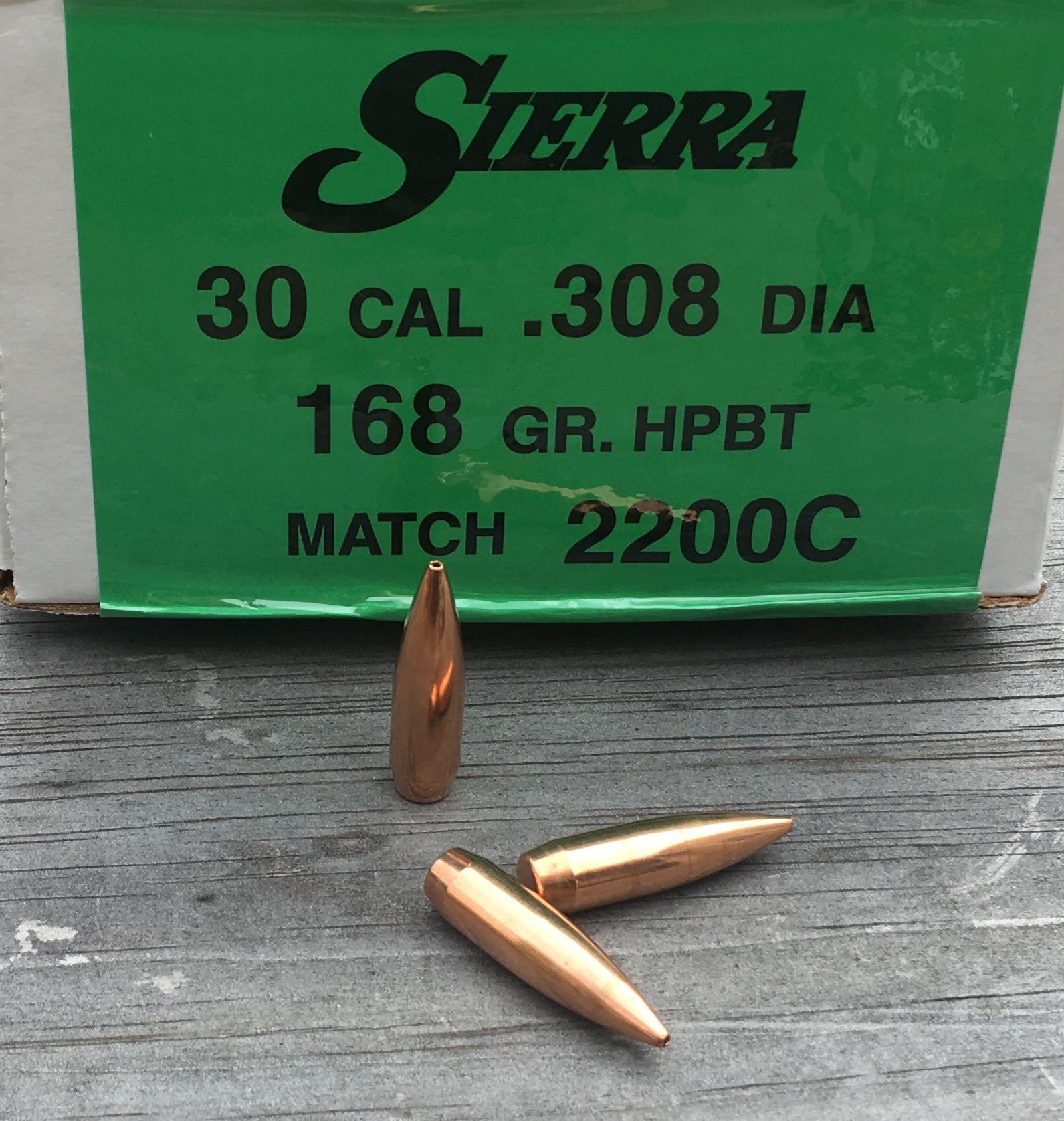 sierra-168-smk-number-2200