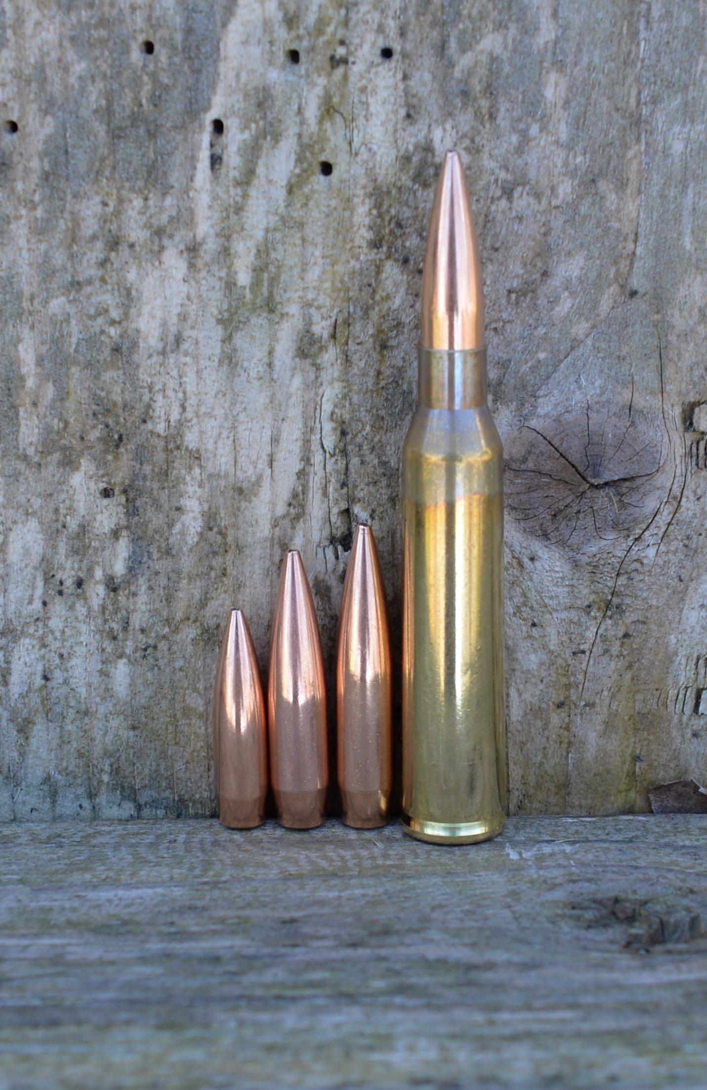 338 Lapua Magnum Barrel Length Versus Muzzle Velocity 3017 – Sample Powder Burn Rate Chart