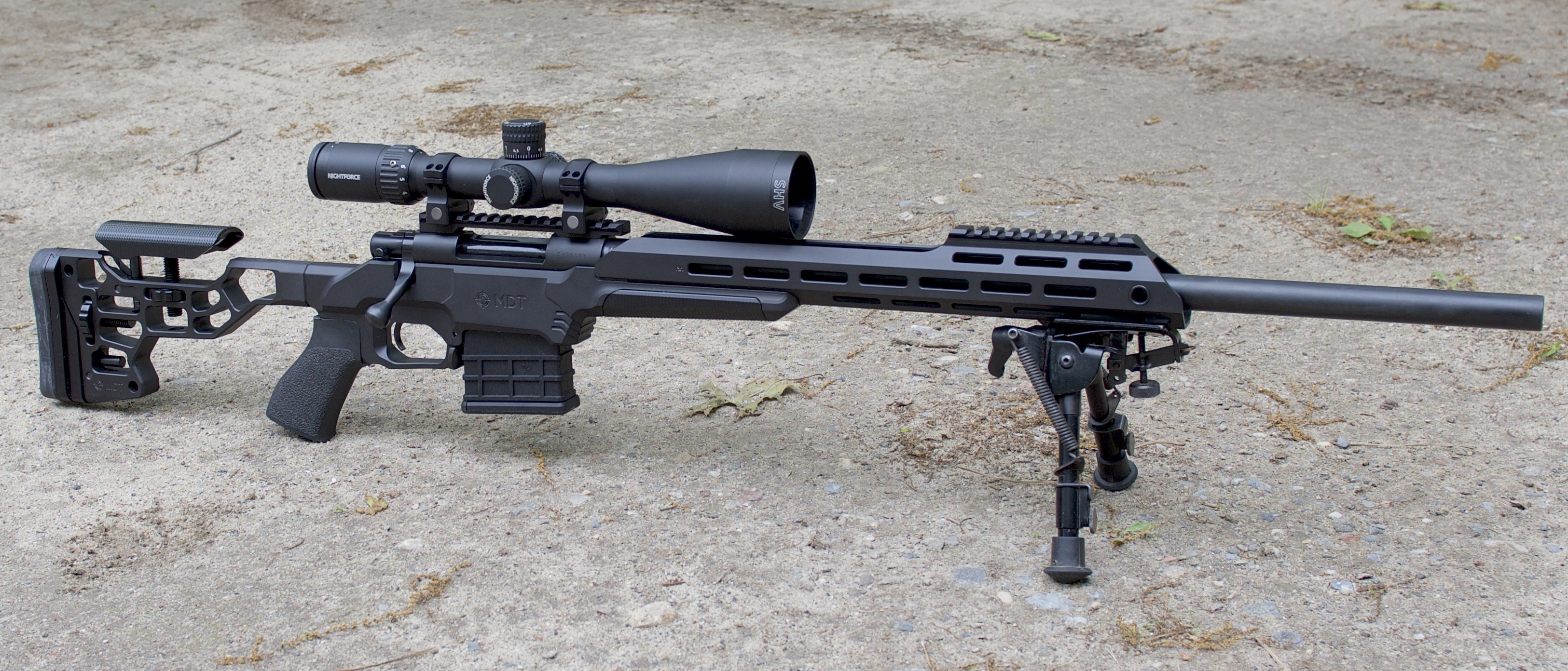 Stock options for howa 1500