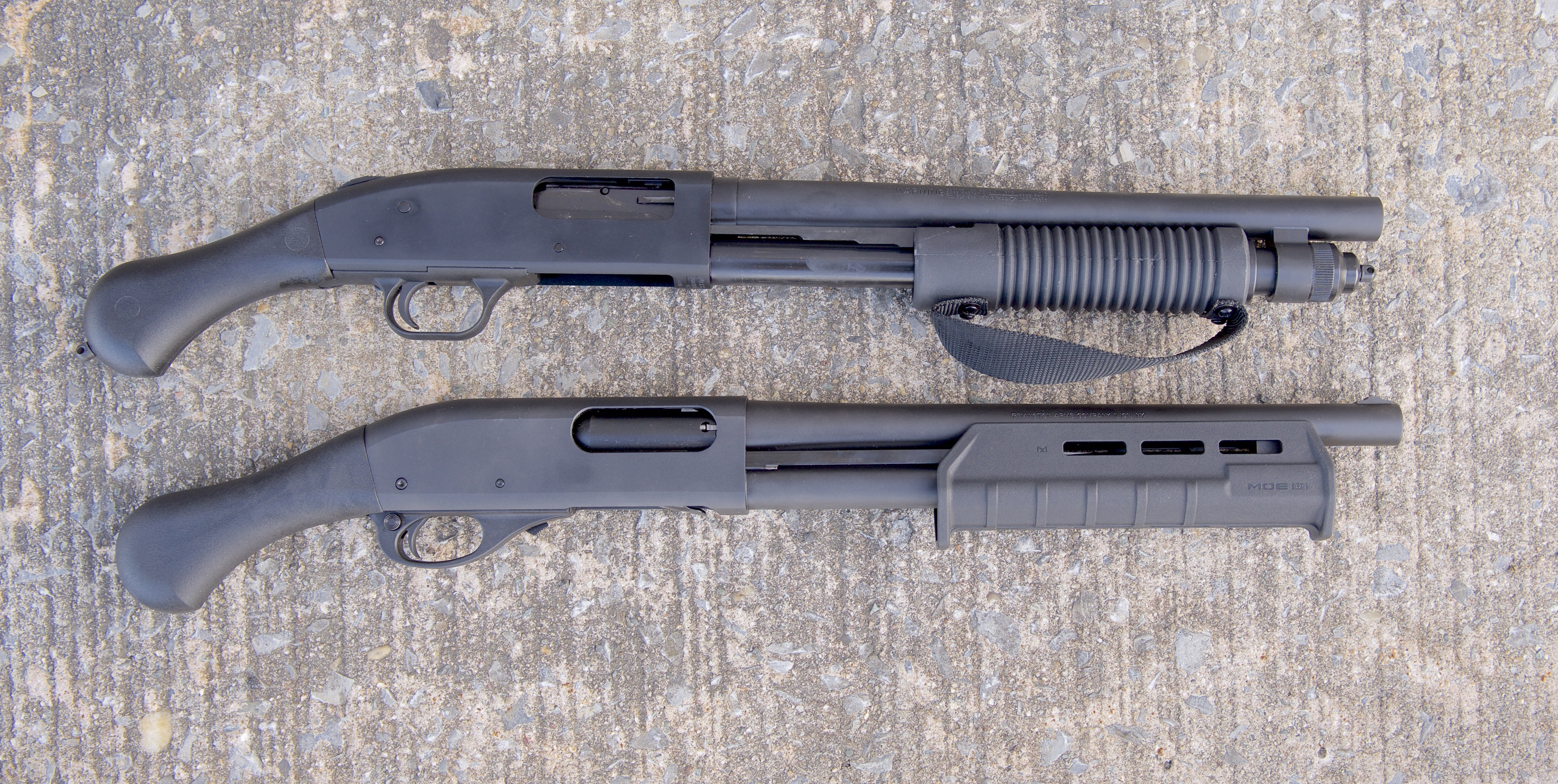 Stock Options For Remington 870  azlaserclinicnet